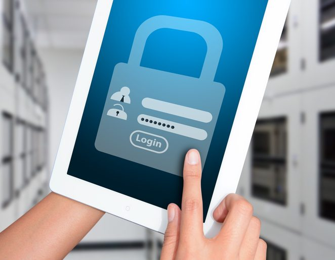 Recruitment of an IT security expert
