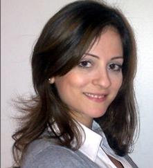 Sabine MAZHAR