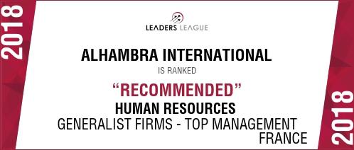 image alhambra intenational HR germany